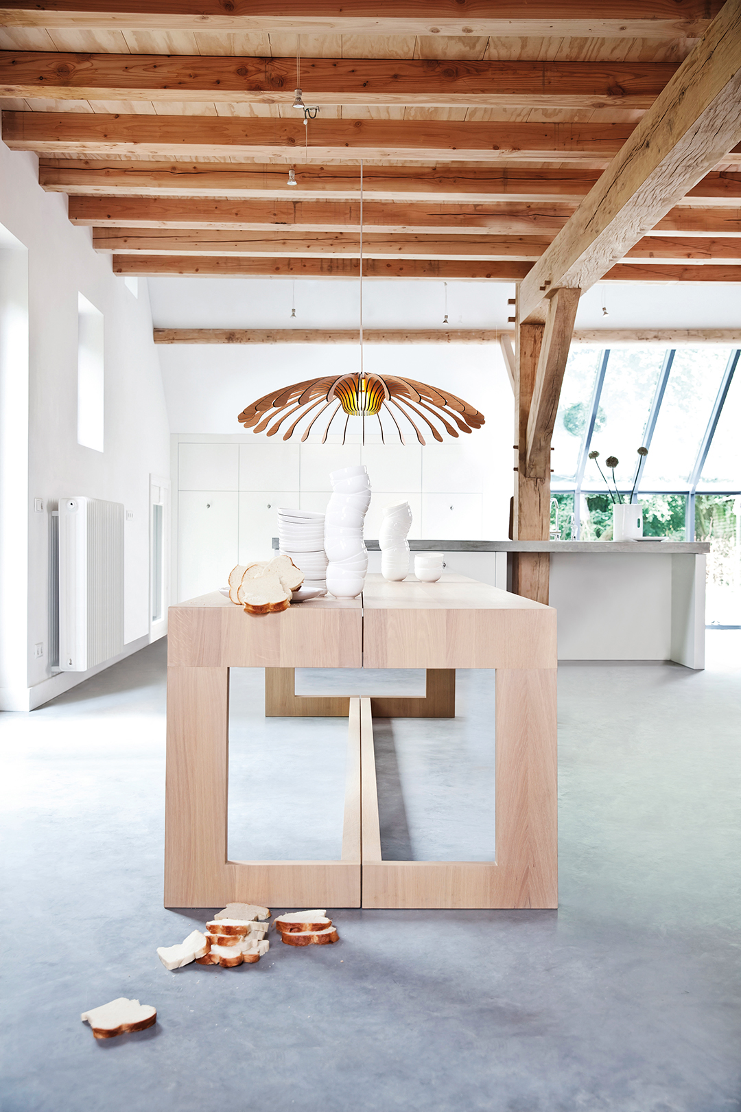 Salontafel Design On Stock.Maas Design Dining Table L Marjolein Kap L Odesi Your Dutch Design