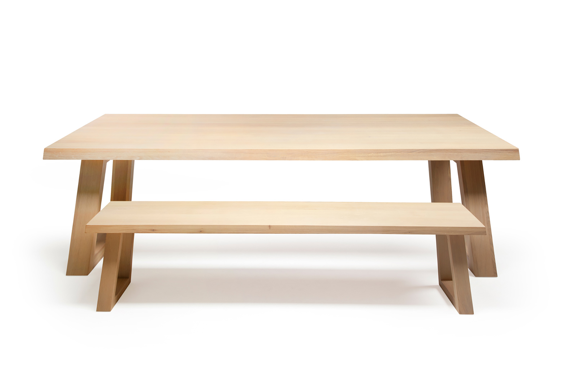 Eetbank Met Tafel.Design Bench Slide L Remy Meijers L Odesi Your Dutch Design