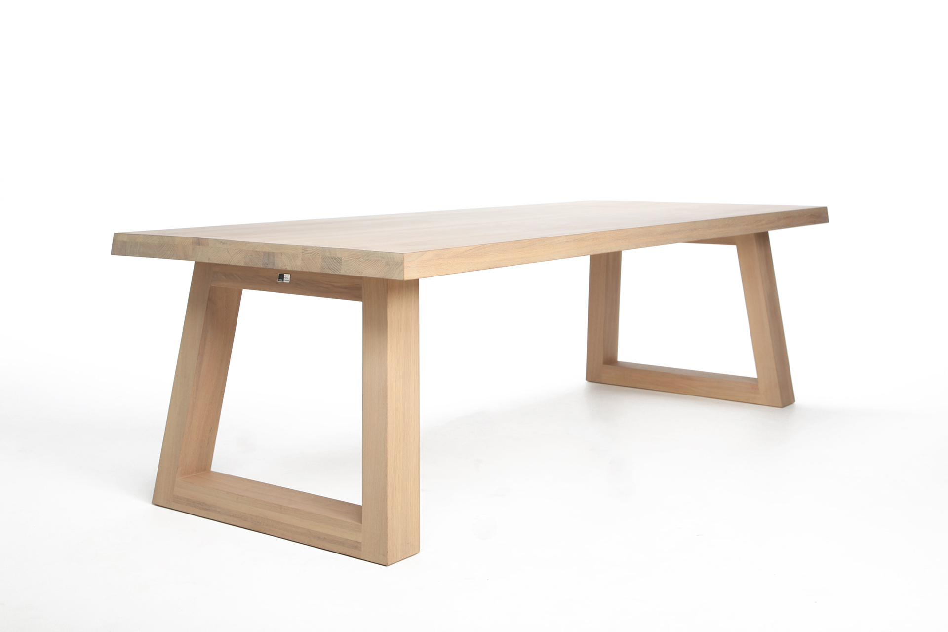 Oak Coffee Table Caring And Maintenance Tips Eettafel hout design