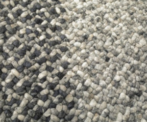 Karpet wol design